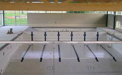 Grisoni carrelages galerie for Piscine publique